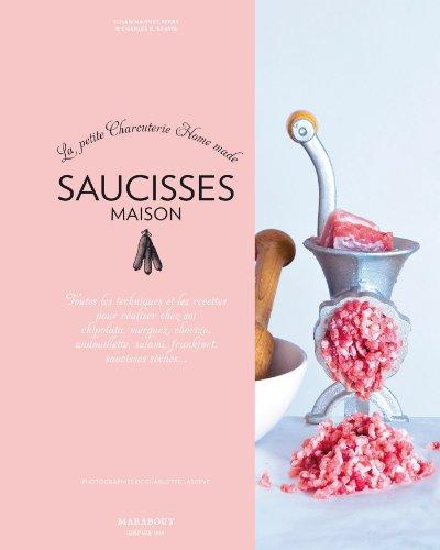 9782501081436: Saucisses maison