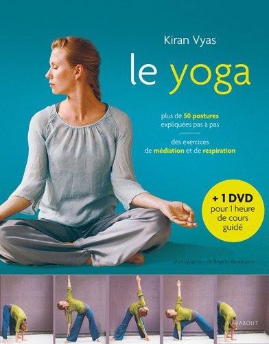 9782501081641: Le yoga
