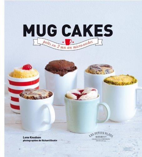 9782501081924: MUG CAKES