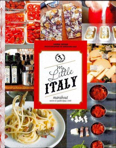 9782501081962: Ma Little Italy