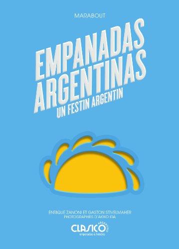 9782501081986: EMPANADAS ARGENTINAS (Cuisine)