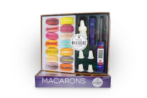 9782501082136: Macarons