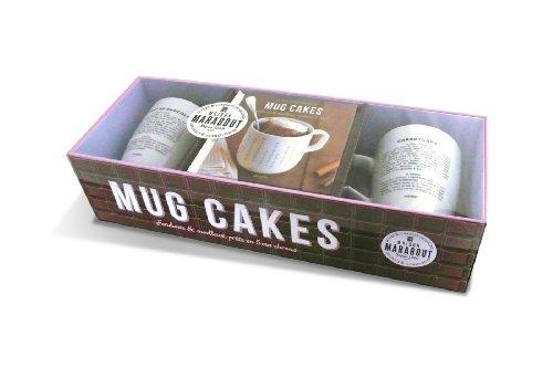 9782501082174: MUG CAKES
