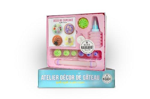 9782501082303 Atelier Decor De Gateau Facile Et Joli En Pate A