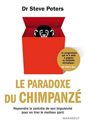 9782501083034: Le paradoxe du chimpanzé