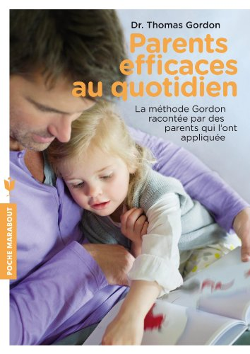 9782501084673: PARENTS EFFICACES AU QUOTIDIEN (Enfant - Education)