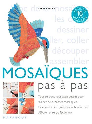 9782501085403: MOSAIQUES PAS A PAS