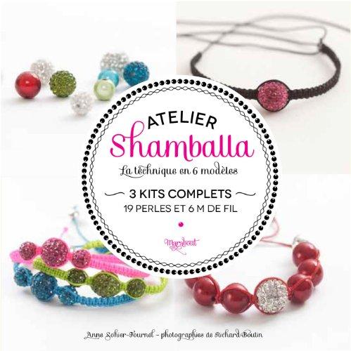 9782501085823: ATELIER SHAMBALA