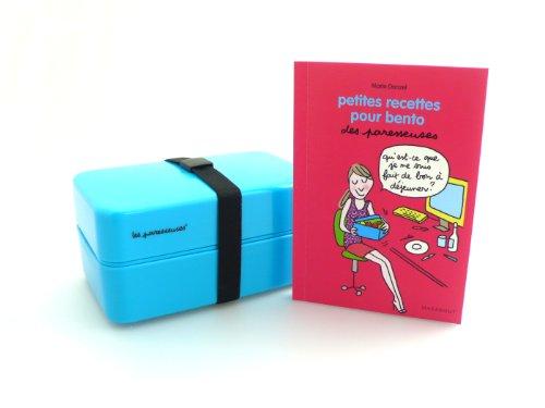9782501086400: La bento box des Paresseuses (Les paresseuses)