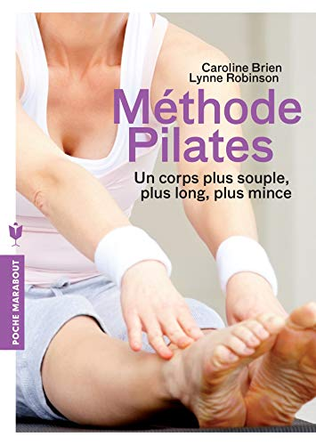 9782501087476: METHODE PILATES
