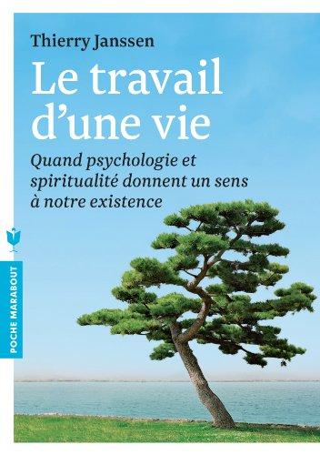 9782501087698: LE TRAVAIL D'UNE VIE