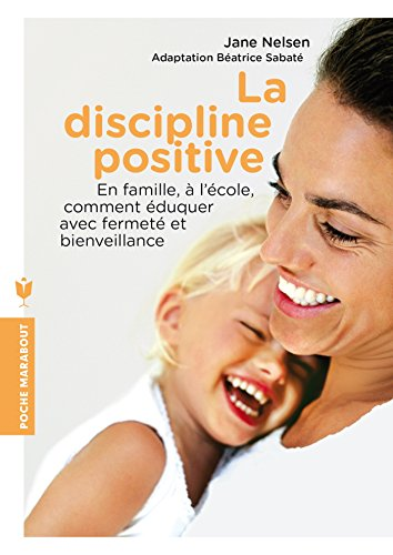 9782501087957: LA DISCIPLINE POSITIVE