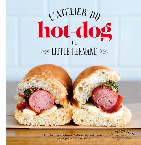 9782501088961: L'atelier du hot dog