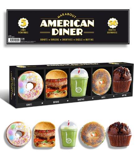 9782501089043: American diner