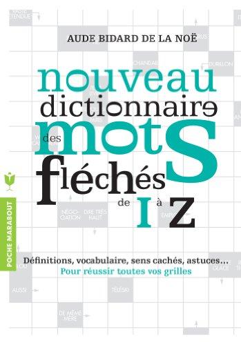 9782501089340: Dictionnaire des mots fléchés - Vol.2 (Jeux)