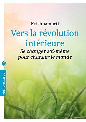 9782501090551: VERS LA REVOLUTION INTERIEURE