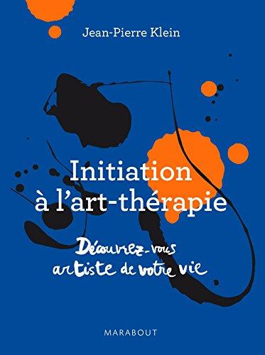 9782501090995: INITIATION A L'ART THERAPIE