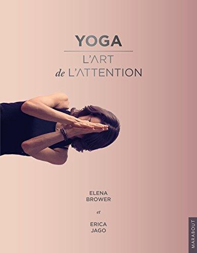 9782501092968: YOGA - L'ART DE L'ATTENTION