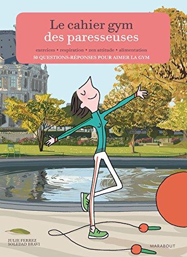 9782501093101: Les secrets de Julie Ferrez pour les paresseuses