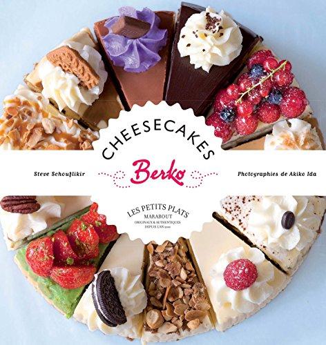 9782501093385: Cheesecakes Berko