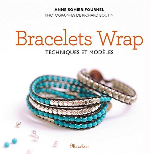 9782501093446: Bracelets Wrap