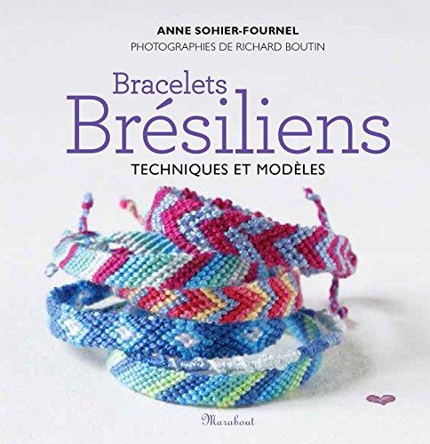 9782501093507: Bracelets brésiliens