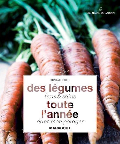 9782501093521: Des légumes frais et sains dans mon potager toute l'année