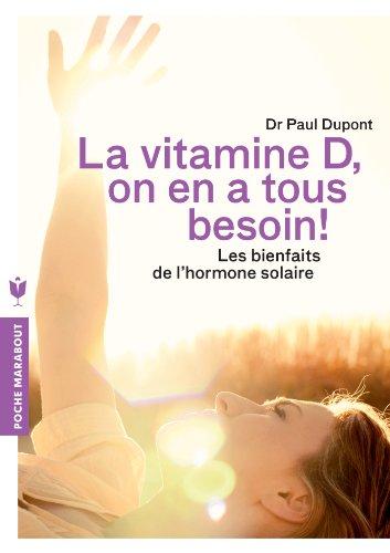 9782501095259: La vitamine D, on en a tous besoin !