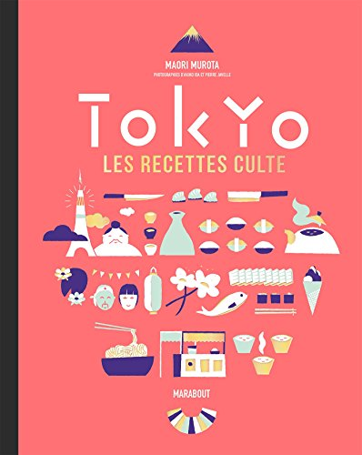 TOKYO, LES RECETTES CULTE: MUROTA MAORI