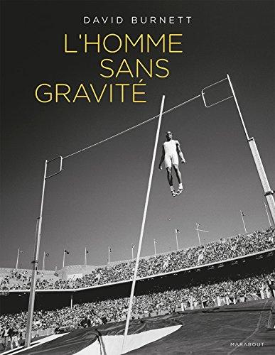 9782501099561: L'homme sans gravité