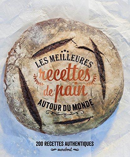 9782501099868: Les meilleures recettes du pain