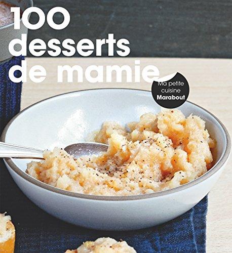 9782501100489: 200 desserts de Mamie