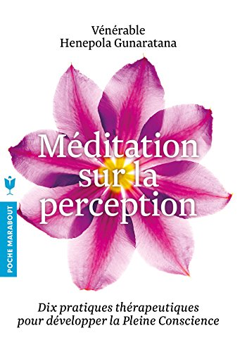MÉDITATION SUR LA PERCEPTION: GUNARATANA V
