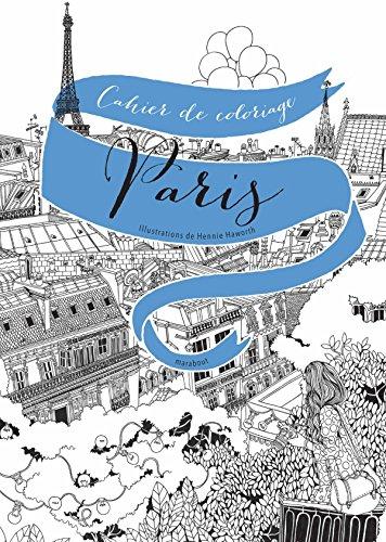 COLORIER PARIS: HAWORTH HENNIE