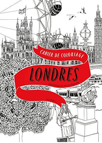 COLORIER LONDRES: HAWORTH HENNIE