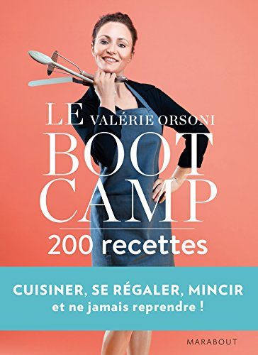 BOOTCAMP (LE) : 200 RECETTES: COLLECTIF
