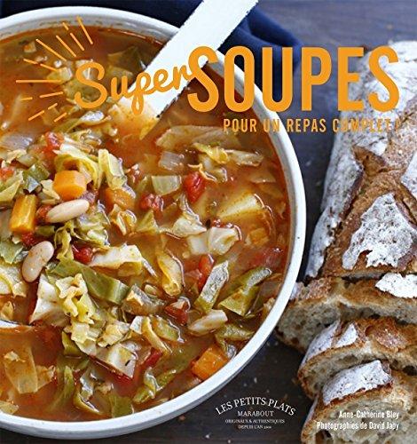 SUPER SOUPES N.É.: BLEY ANNE-CATHERINE