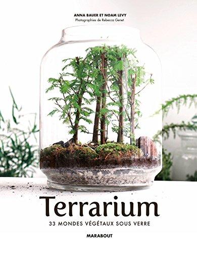 9782501113021: Terrarium: 33 mondes végétaux sous verre