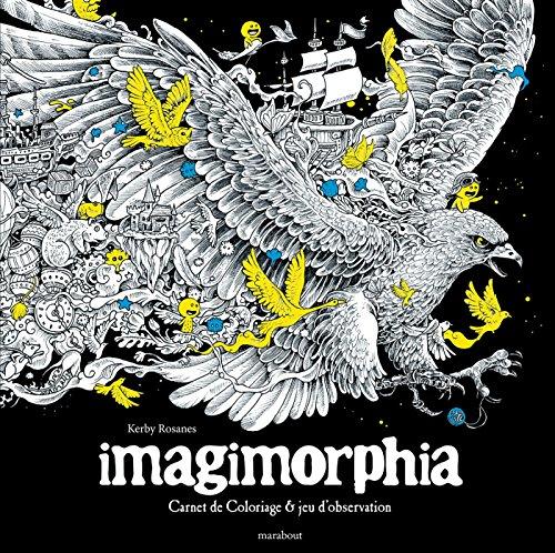 9782501113144: Imagimorphia (Loisirs créatifs)