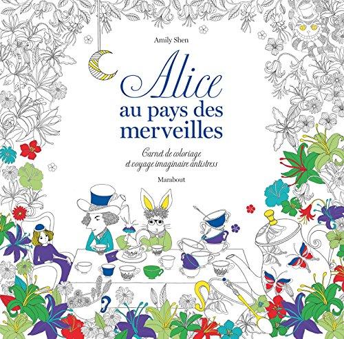 9782501113151: Alice au pays des merveilles (Loisirs créatifs)
