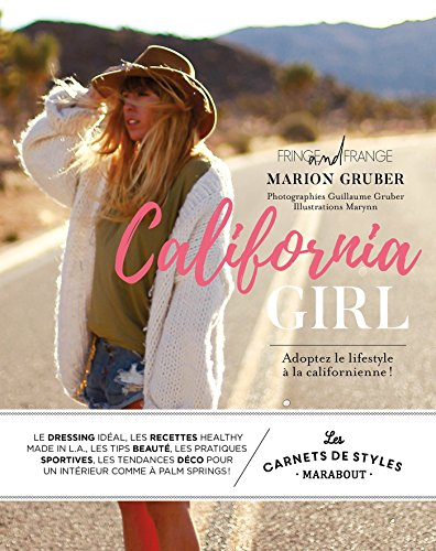 9782501125758: California Girl