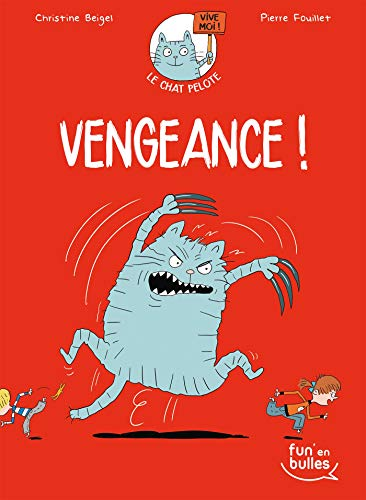 9782501133159: Le chat pelote T2 - Vengeance