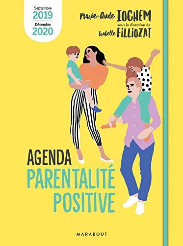 9782501142038: Agenda Parentalité positive 2019-2020