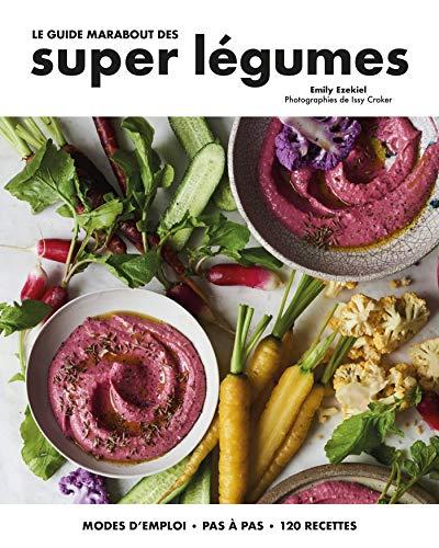 9782501145107: Le guide Marabout des super légumes
