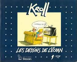 9782502001754: LES DESSINS DE L'ECRAN