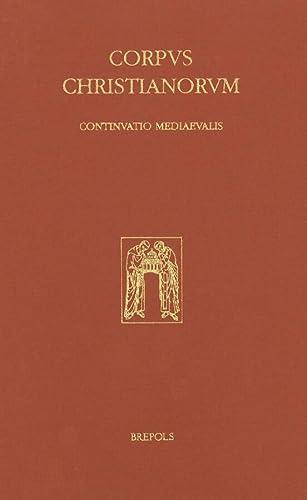 Liber Prefigvrationvm Christi et Ecclesie. Liber De Gratia Novi Testamenti.: Dinkova-Bruun Greti ...