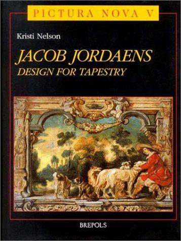 Jacob Jordaens : Design for Tapestry: Nelson K.