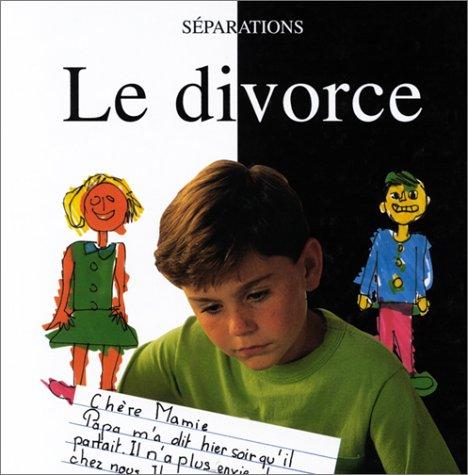 LE DIVORCE: Amos, Janine