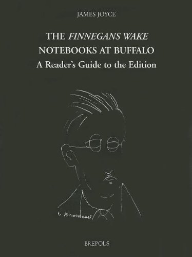 9782503513089: Finnegans Wake Notebooks at Buffalo (fwnb)