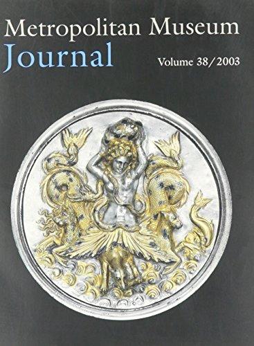Metropolitan Museum Journal: Volume 38, 2003: Moore, Mary B.;